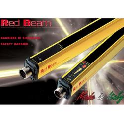 Barriere di Sicurezza Red Beam
